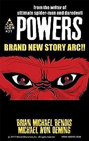 Powers (2000-2004) #31