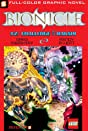 Bionicle Vol. 2: Preview