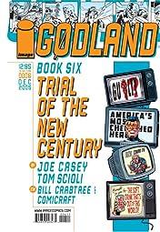 Godland #6