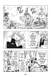 The Seven Deadly Sins #2