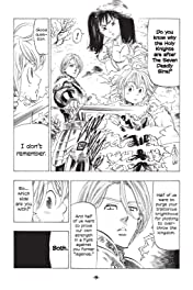 The Seven Deadly Sins #6
