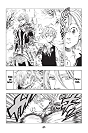 The Seven Deadly Sins #7
