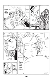 The Seven Deadly Sins #8