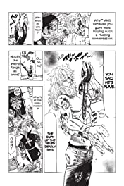 The Seven Deadly Sins #9
