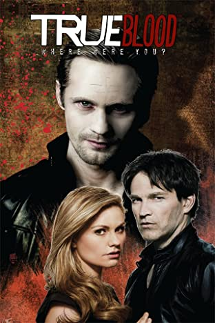 True Blood (2012-2013) Vol. 1: Where Were You?
