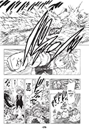 The Seven Deadly Sins #14