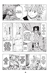 The Seven Deadly Sins #15