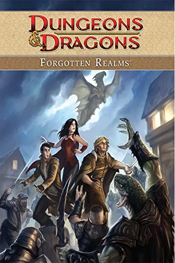 Dungeons & Dragons: Forgotten Realms Vol. 1
