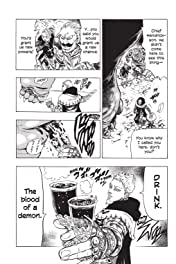 The Seven Deadly Sins #30