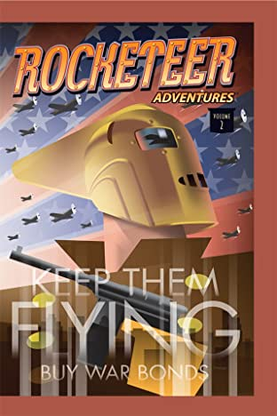 Rocketeer Adventures 2 Tome 2