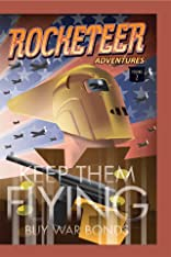 Rocketeer Adventures 2 Vol. 2