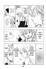 The Seven Deadly Sins #37