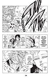 The Seven Deadly Sins #39