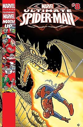 Marvel Universe Ultimate Spider-Man (2012-2014) #8