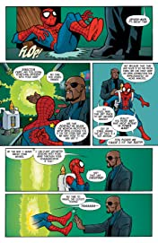 Marvel Universe Ultimate Spider-Man (2012-2014) #8