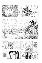 The Seven Deadly Sins #42