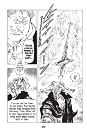The Seven Deadly Sins #45