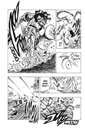The Seven Deadly Sins #54