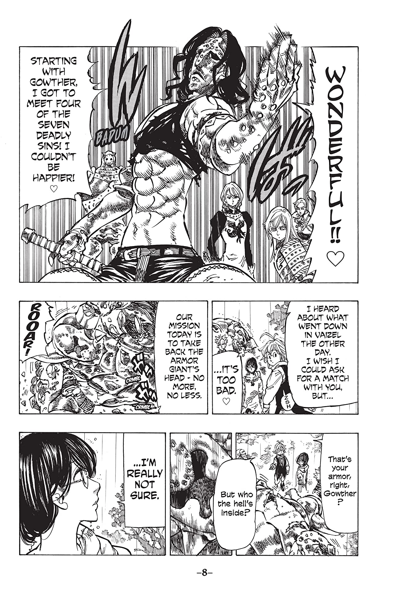The Seven Deadly Sins #55