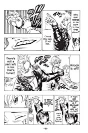 The Seven Deadly Sins #57