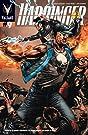 Harbinger (2012- ) #9: Digital Exclusives Edition