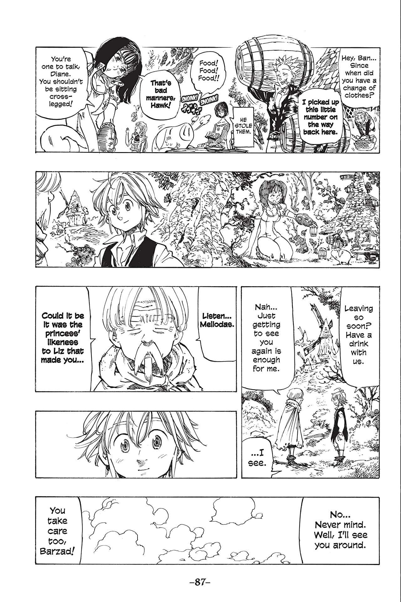 The Seven Deadly Sins #59