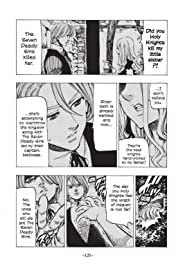 The Seven Deadly Sins #60