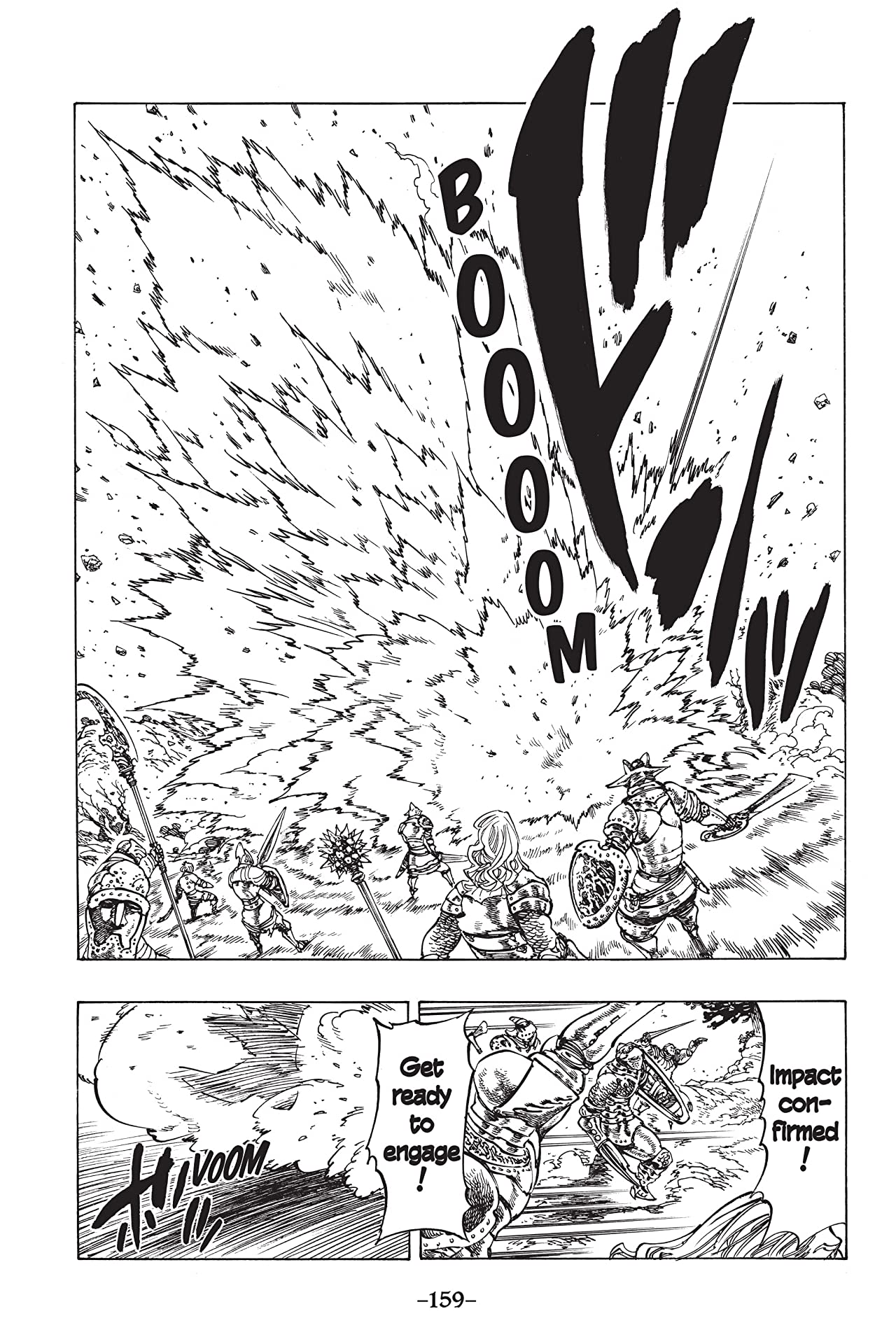 The Seven Deadly Sins #62