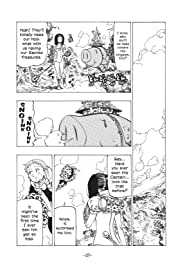 The Seven Deadly Sins #64