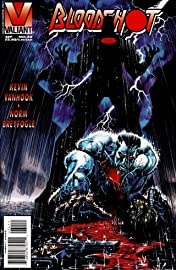 Bloodshot (1993-1996) #34