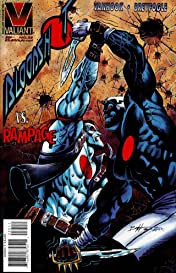 Bloodshot (1993-1996) #35