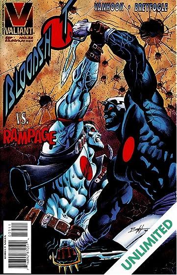 Bloodshot (1993-1996) #35