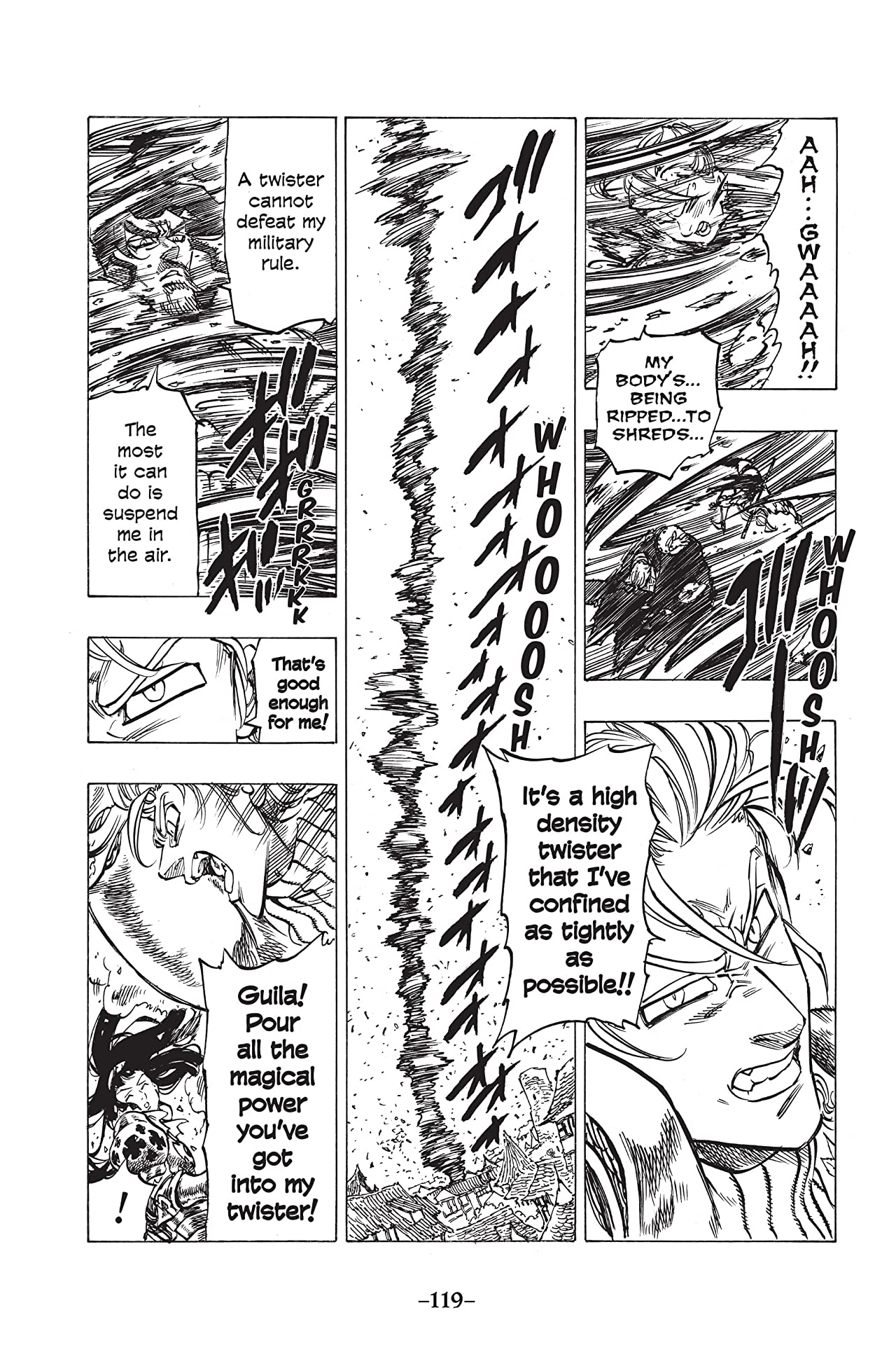 The Seven Deadly Sins #68