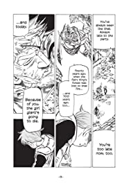 The Seven Deadly Sins #72