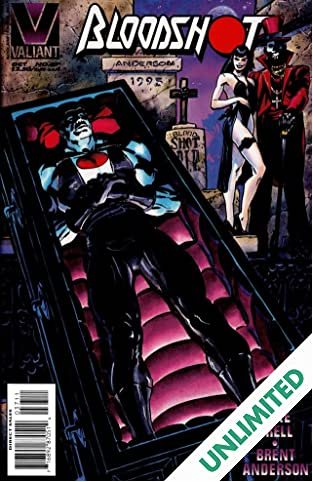 Bloodshot (1993-1996) #37