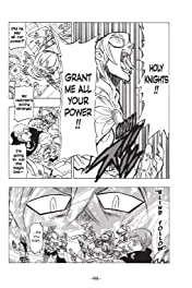 The Seven Deadly Sins #74