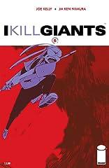 I Kill Giants #6