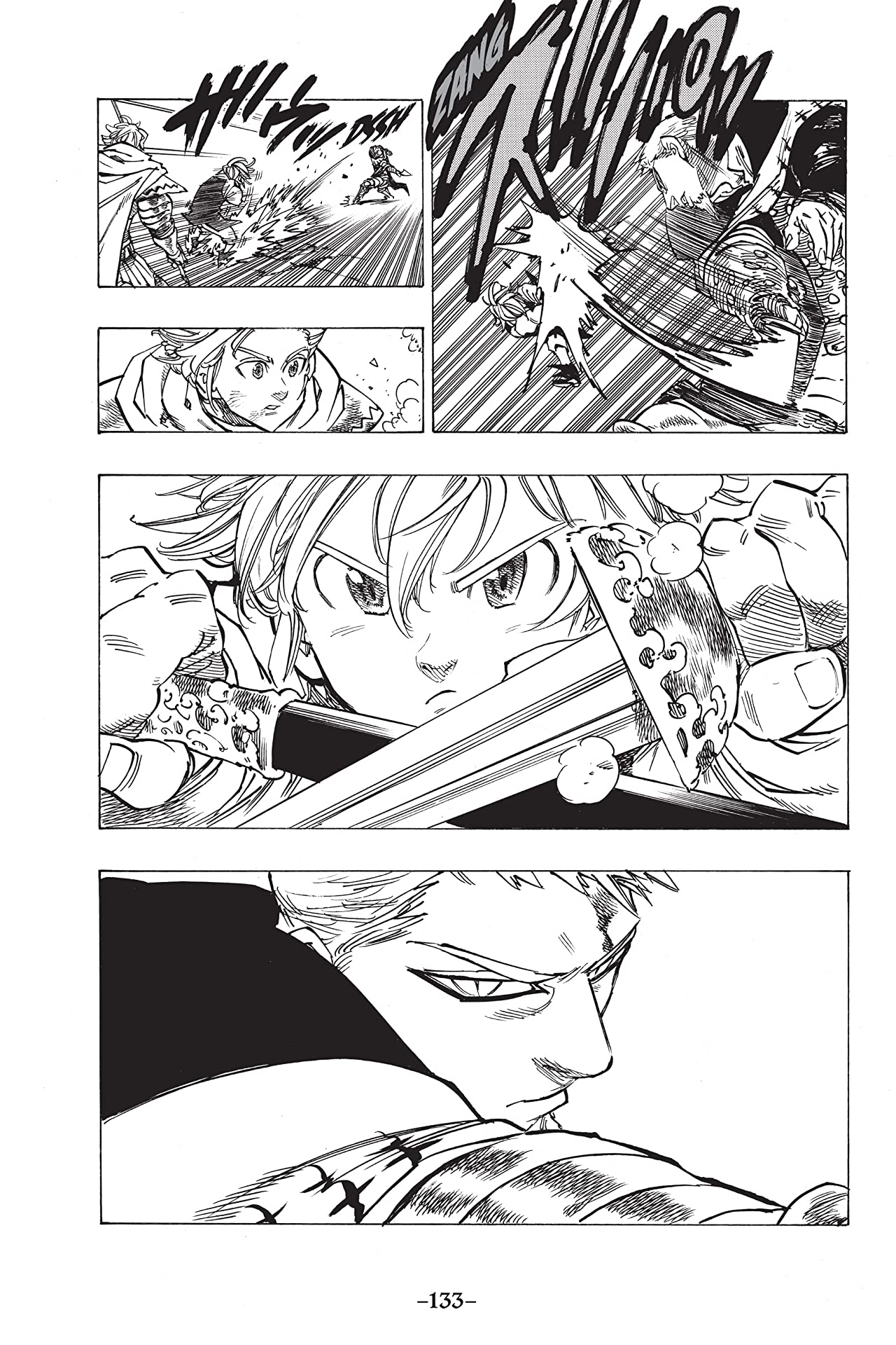 The Seven Deadly Sins #76