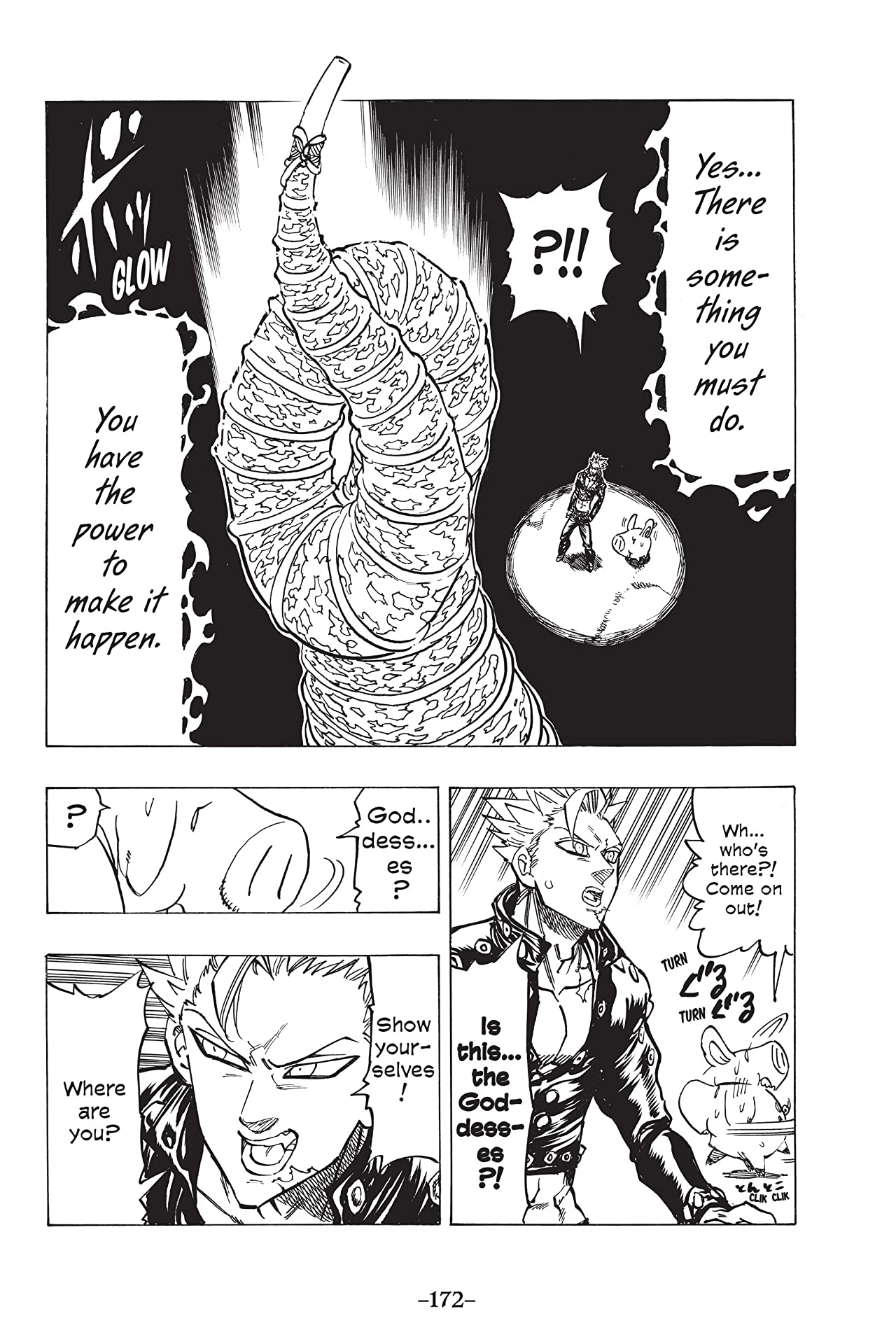 The Seven Deadly Sins #78