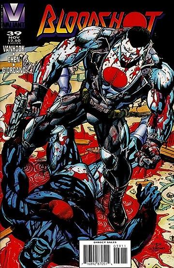 Bloodshot (1993-1996) #39