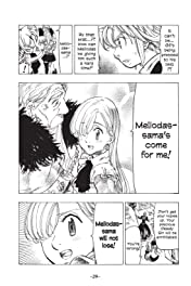 The Seven Deadly Sins #80