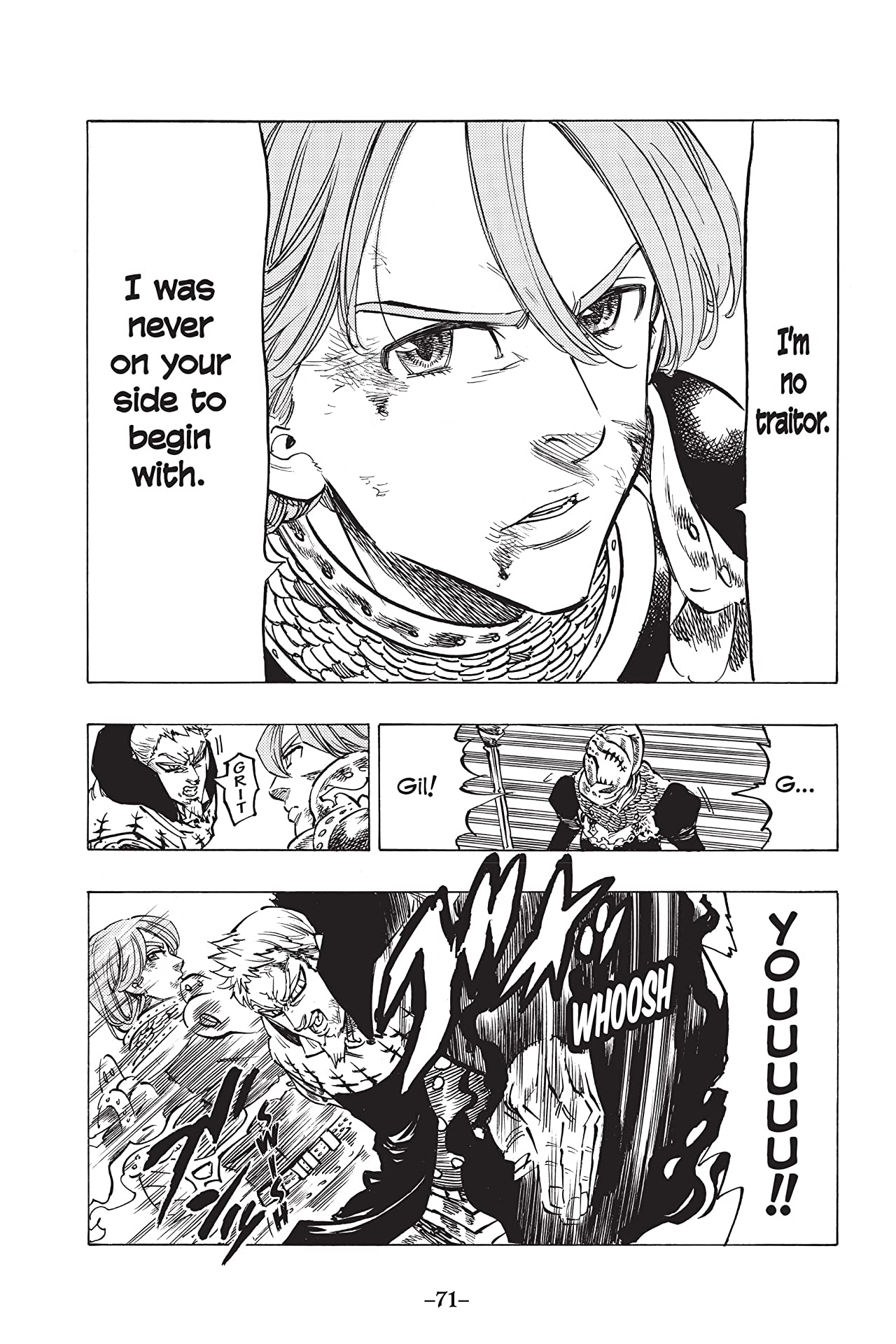 The Seven Deadly Sins #82