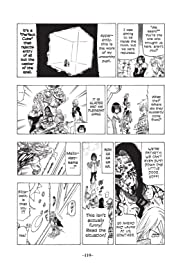 The Seven Deadly Sins #84