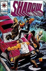 Shadowman (1992-1995) #18