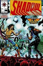 Shadowman (1992-1995) No.19