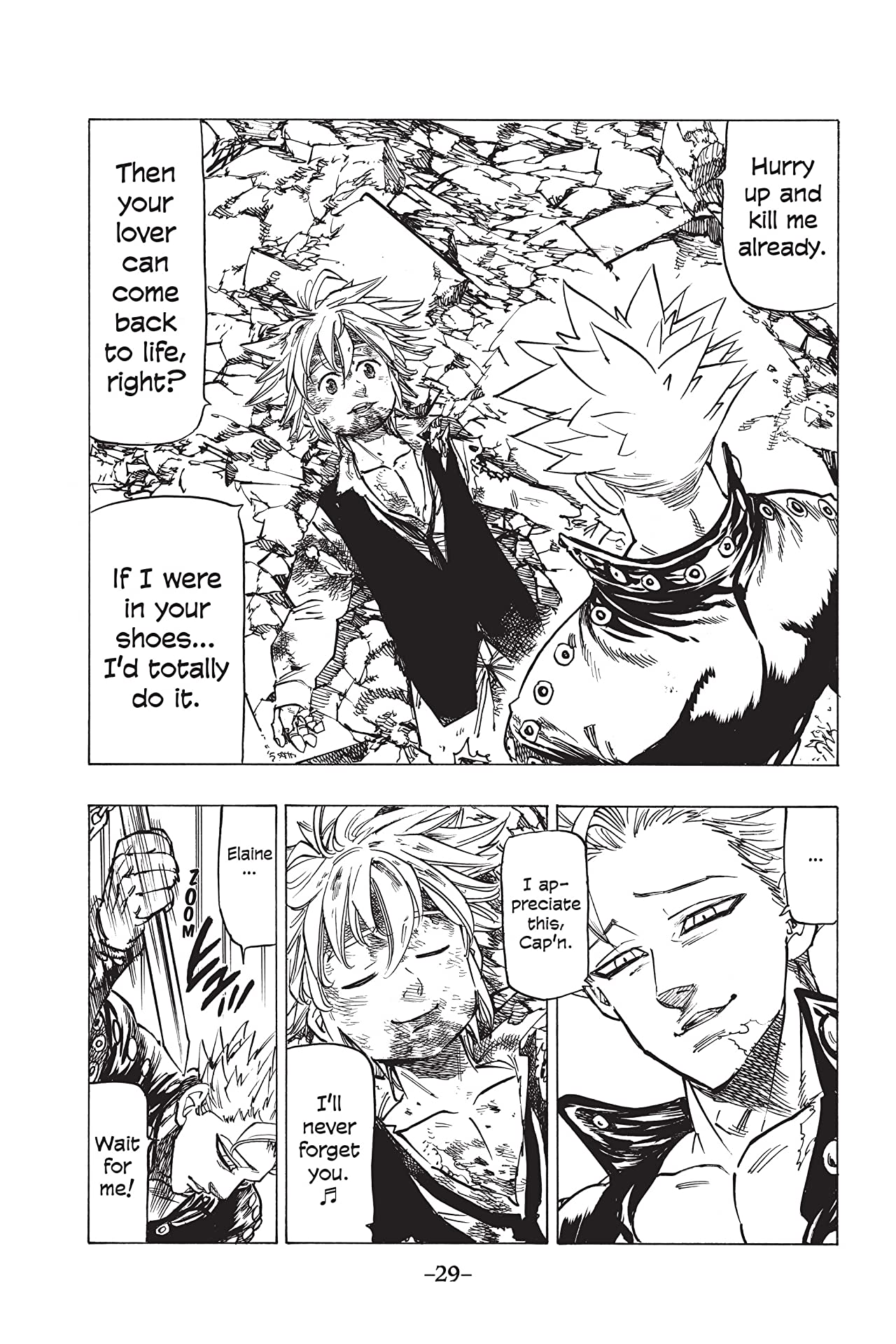 The Seven Deadly Sins #88