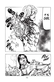 The Seven Deadly Sins #90