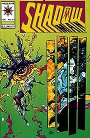 Shadowman (1992-1995) No.22