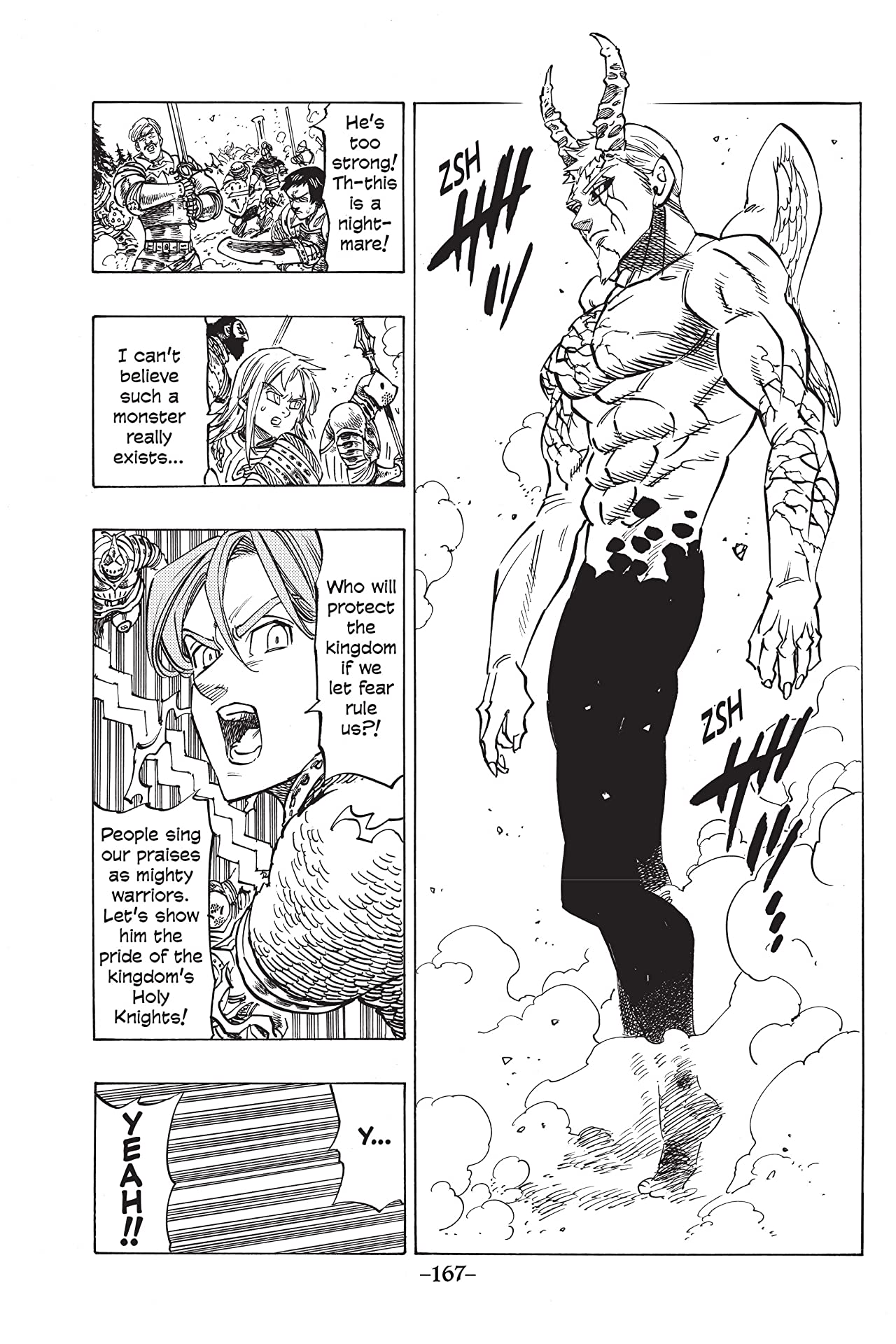 The Seven Deadly Sins #95