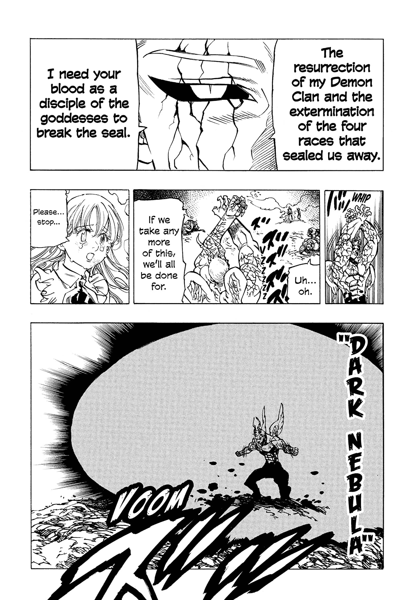 The Seven Deadly Sins #97